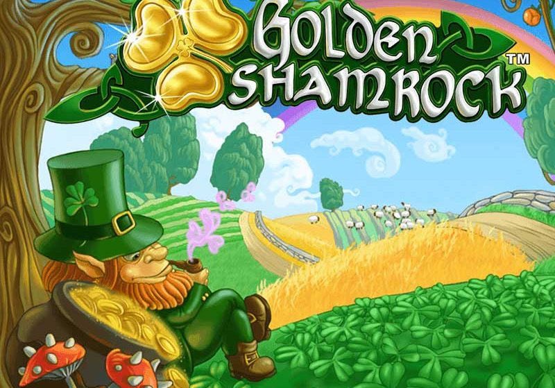 Golden Shamrock