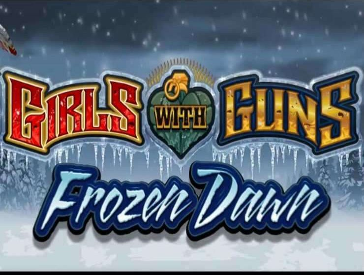 Girls with Guns Frozen Dawn