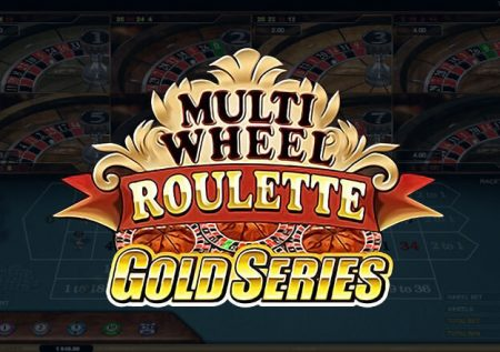 Multi Wheel Roulette Gold