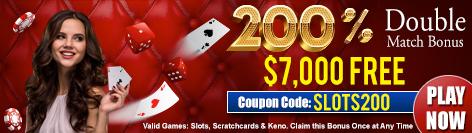 Las Vegas USA kazino premija $70000
