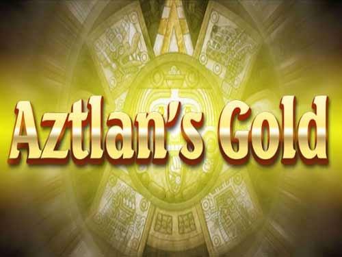 Aztlan's Gold