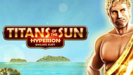 Titans of the Sun – Hyperion