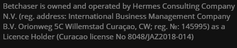 Hermes Consulting Company N.V.