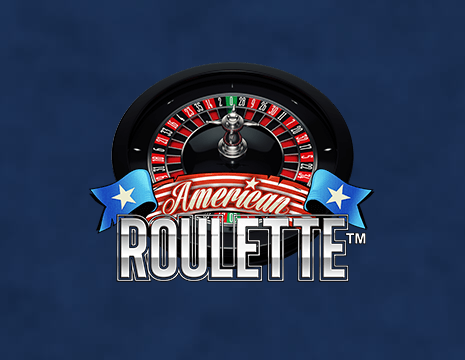 American Roulette NetEnt