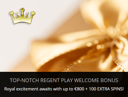 Kazino premijos iki 800 EUR + 100 nemokamų sukimų