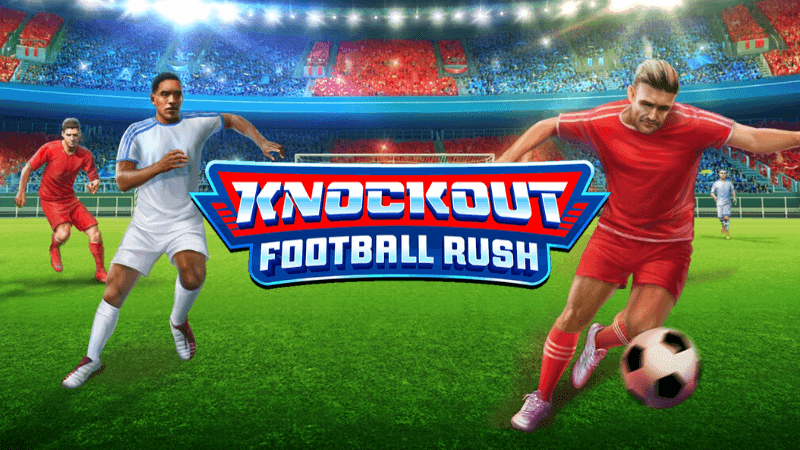 Knockout Football Rush