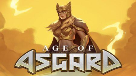 Age of Asgard