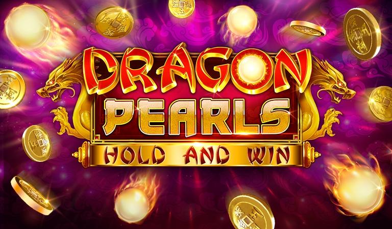 Dragon Pearls