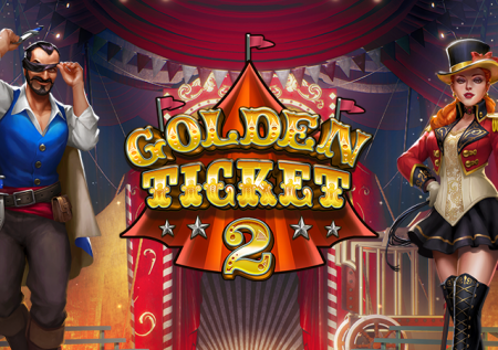 Golden Ticket 2
