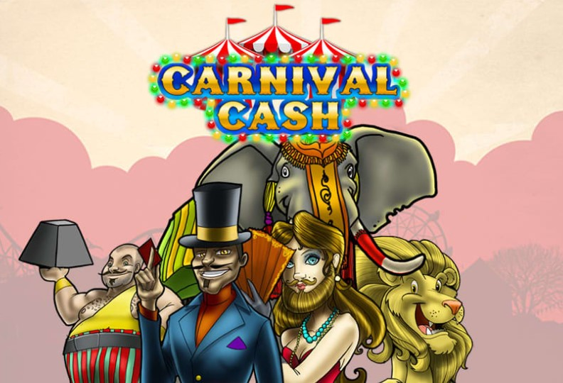 Carnival Cash