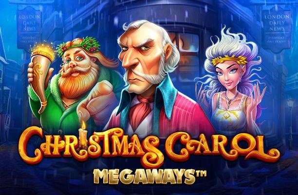 Christmas Carol Megaways