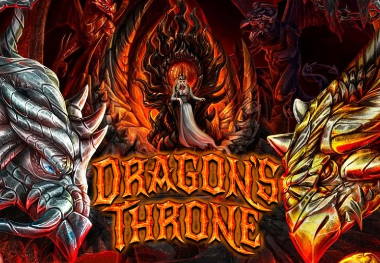 Dragon's Throne