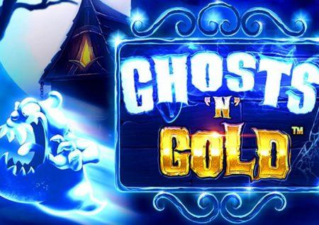 Ghosts 'N' Gold