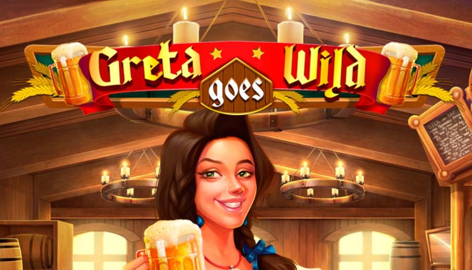 Greta Goes Wild
