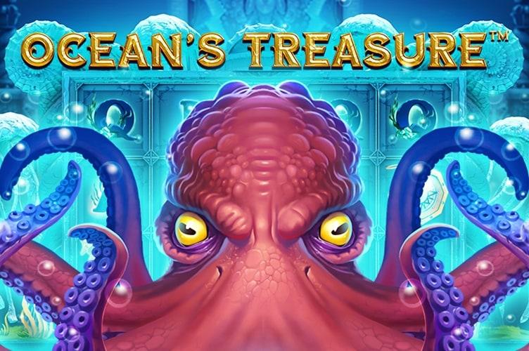 Ocean's Treasure