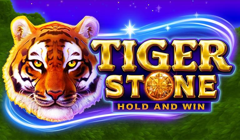 Tiger Stone