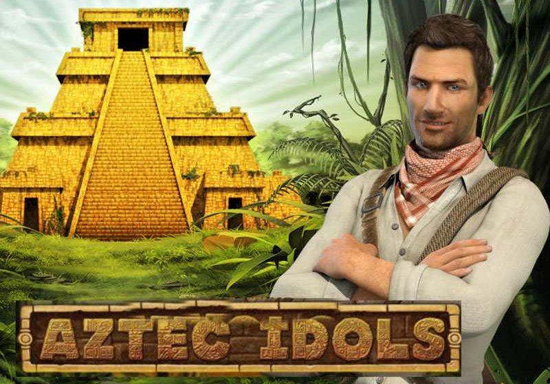Aztec Idols