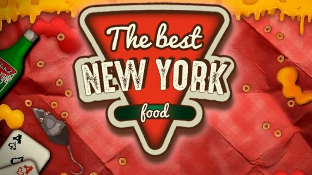 Best New York Food