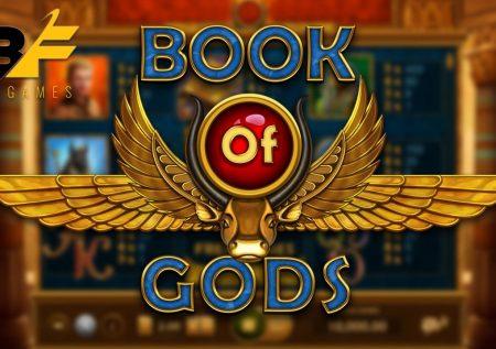 Book of Gods