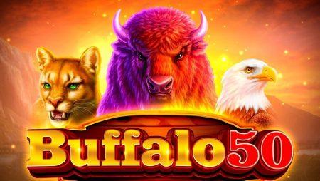 Buffalo 50