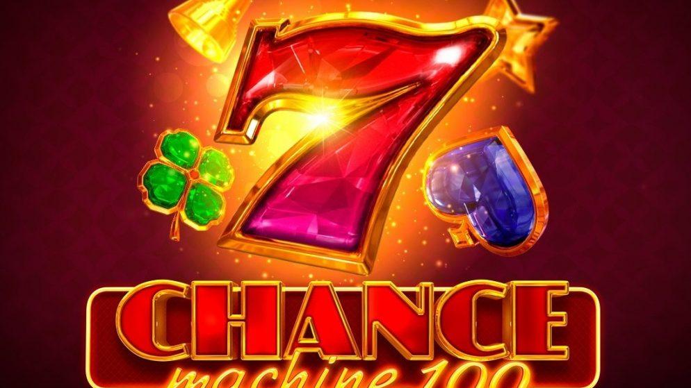 Chance Machine 100