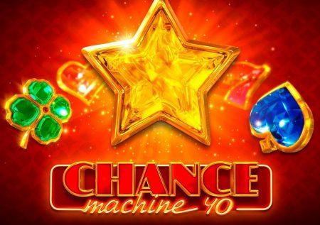 Chance Machine 40