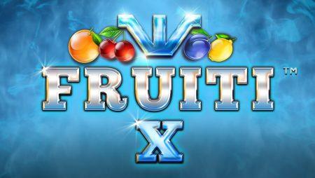 Fruiti X