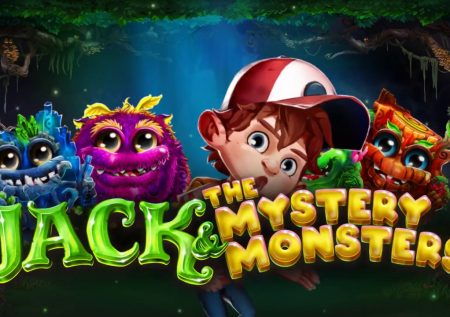 Jack And The Mystery Monsters