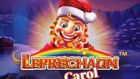 Leprechaun Carol