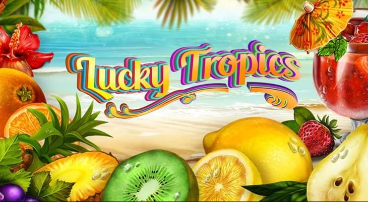 Lucky Tropics