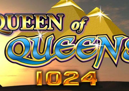 Queen of Queens 2