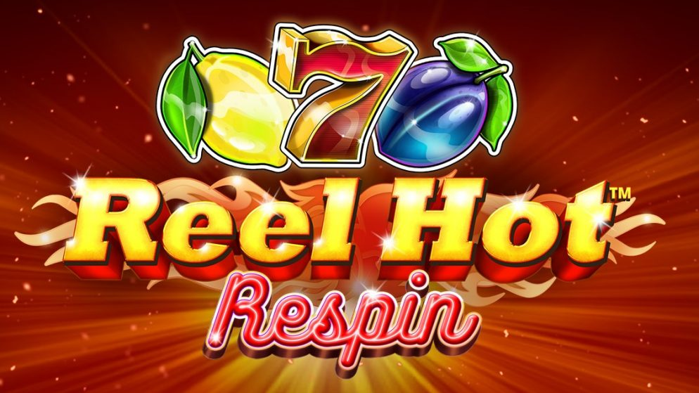 Reel Hot Respin