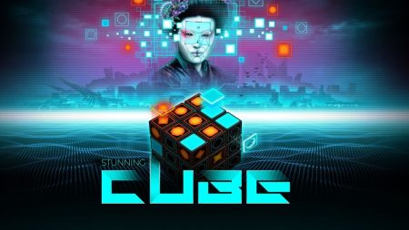 Stunning Cube