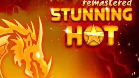 Stunning Hot Remastered