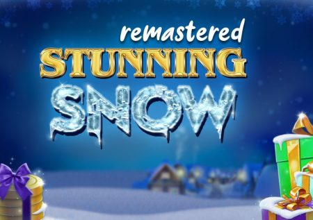Stunning Snow Remastered
