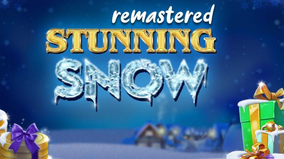 Stunning Snow Remastered