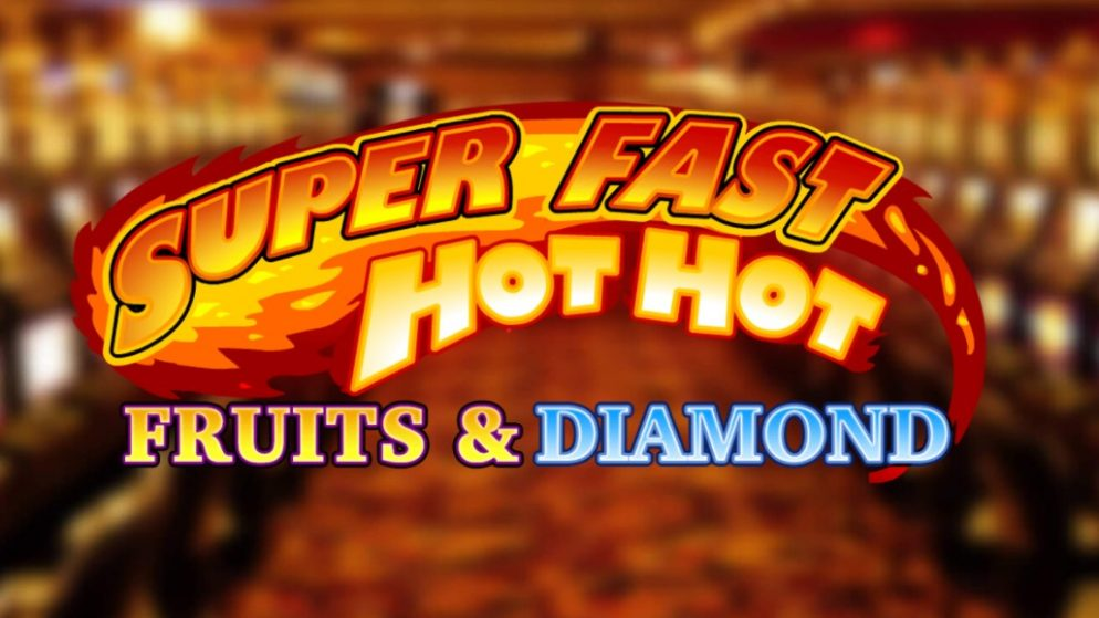 Super Fast Hot Hot