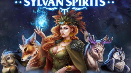 Sylvan Spirits