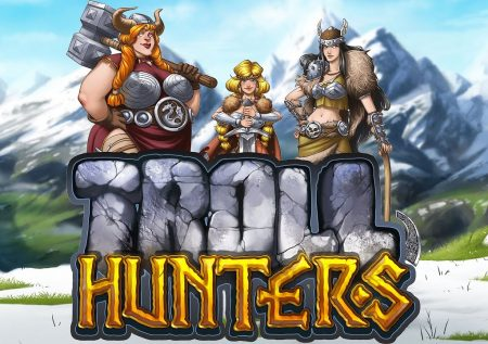Troll Hunters