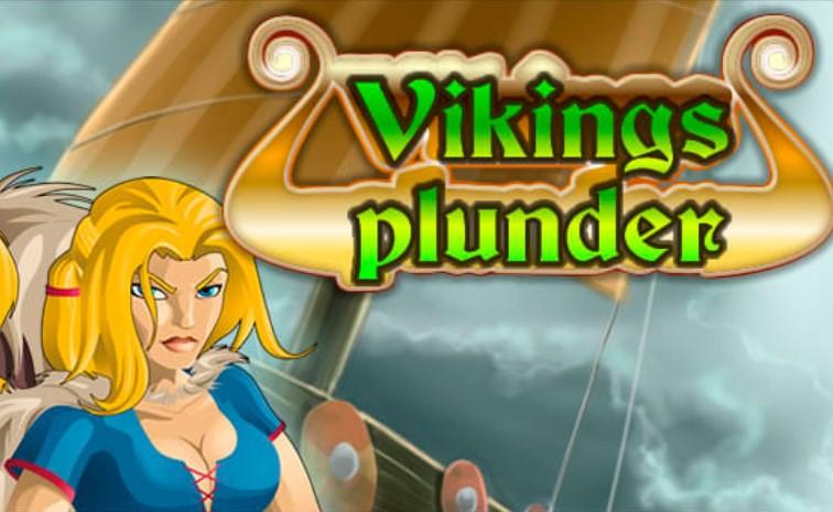 Viking's Plunder