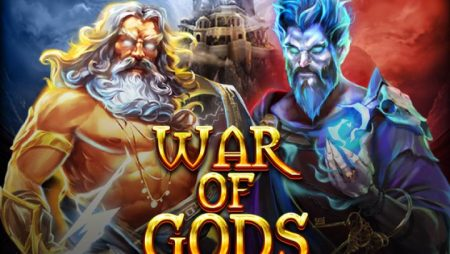 War of Gods