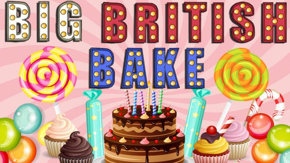 Big British Bake