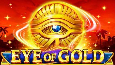 Eye of Gold