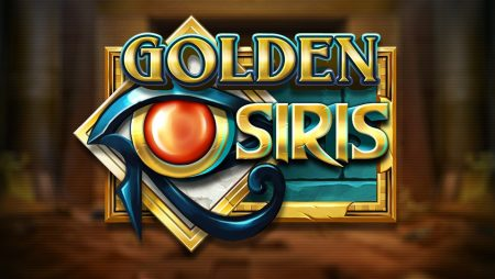 Golden Osiris