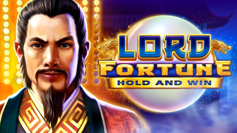 Lord Fortune Hold and Win