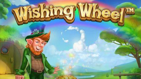 Wishing Wheel