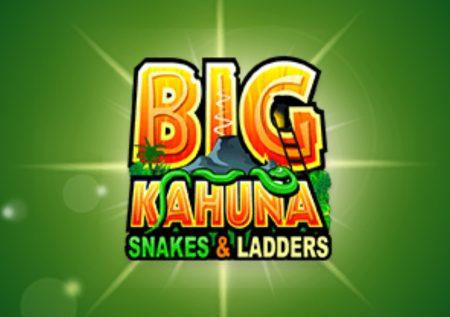 Big Kahuna – Snakes & Ladders