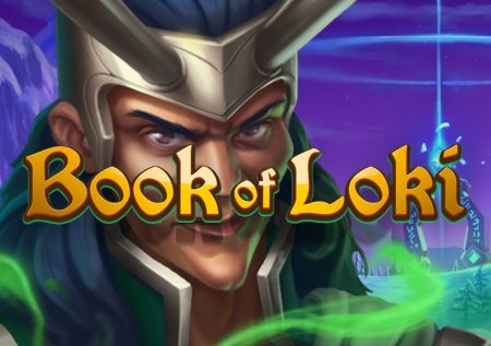 Book of Loki