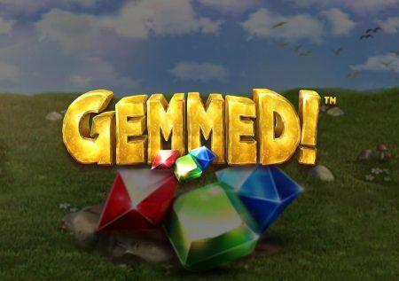 Gemmed!