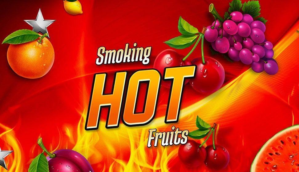 Smoking Hot Fruits